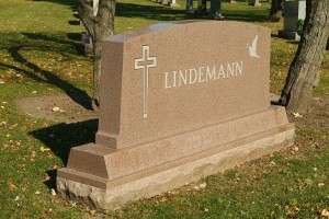 Example 7: Lindemann