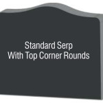 Serp with Rounded Corners