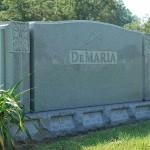 Example 1: DeMaria