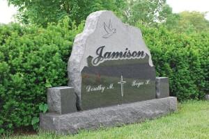 Example 18: Jamison