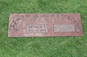 Example 24: Amerine