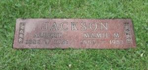 Example 21: Jackson