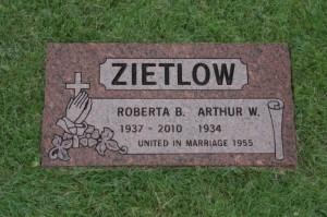 Example 26: Zeitlow