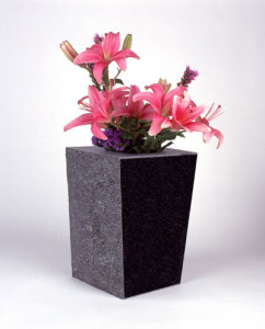 Standard Tapered Vase